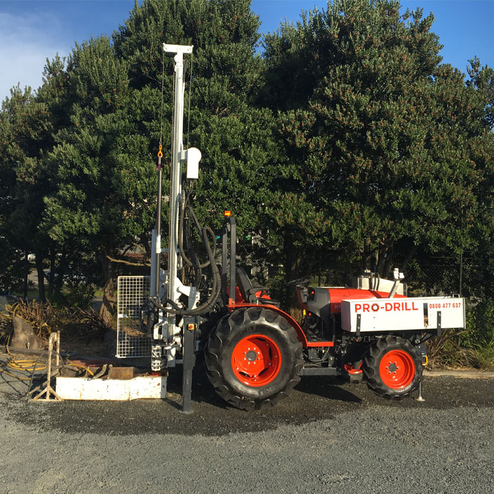 Drill Rigs | Pro-Drill - Specialist Drilling Engineers
